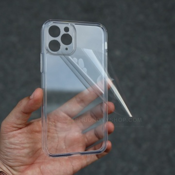 Ốp chống sốc iPhone ProMax - LIKGUS che camera